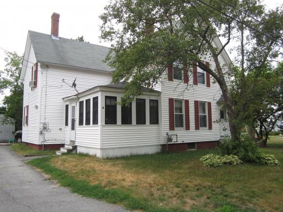 4 Grant Street, Concord, NH 03301