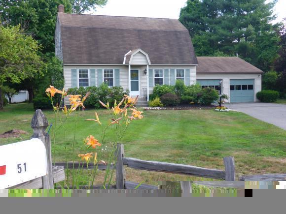Lot 8 -10 Windy Hollow Circle, Merrimack, NH 03054