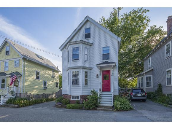 466 Marcy St, Portsmouth, NH 03801