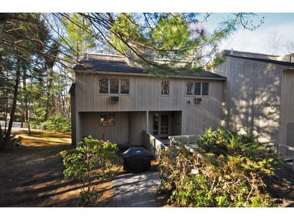 65 Cranmore Woods Ln #5, Conway, NH 03860