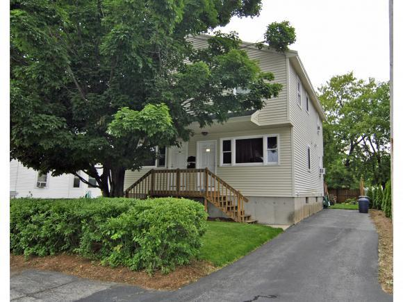 115 Taylor St #115, Manchester, NH 03104