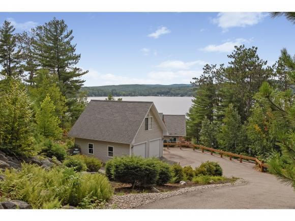 198 S Shore Rd, New Durham, NH 03855