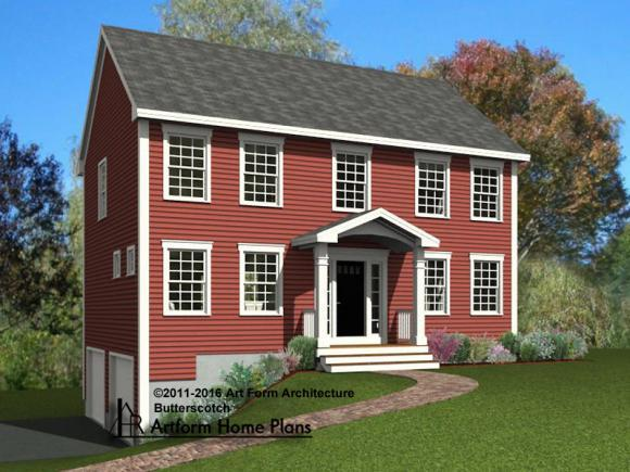 Lot 1 Overlook Circle, Barrington, NH 03825