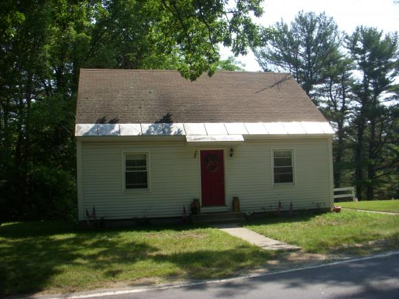 107 Temple Road, Greenville, NH 03048