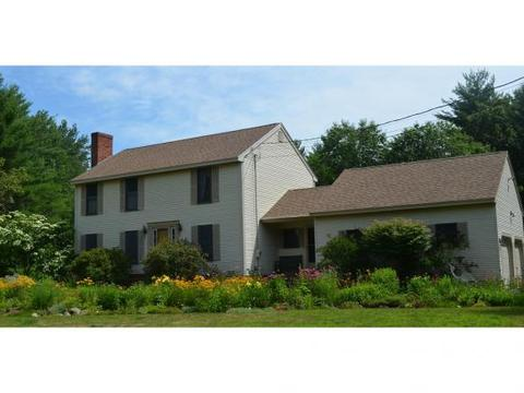 179 Mallego Rd, Barrington, NH 03825