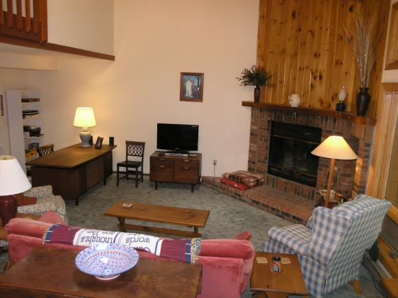 18 Cascade Drive #278, Woodstock, NH 03262