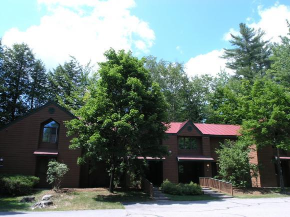 18 Cascade Dr #278, Woodstock, NH 03262
