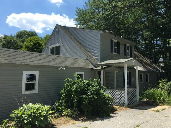 734 Candlewood Hill Rd, Francestown, NH 03043