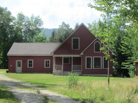 29 Mount Carter, Gorham, NH 03581