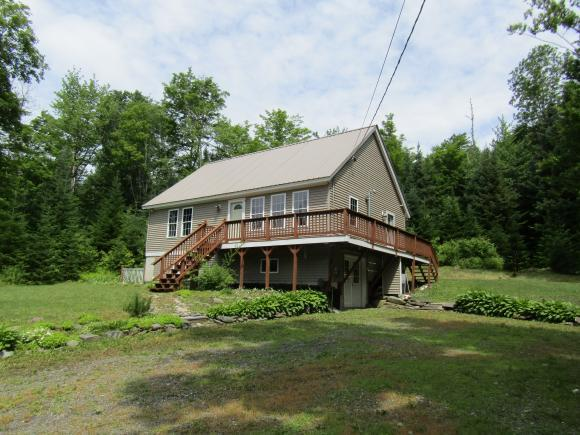 78 Merrill Rd, Pittsburg, NH 03592