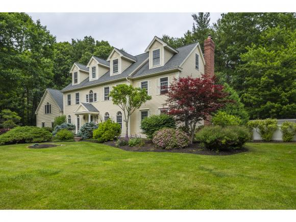 5 Forest Green Rd, Rye, NH 03870