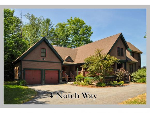 4 Notch Way, Thornton, NH 03285