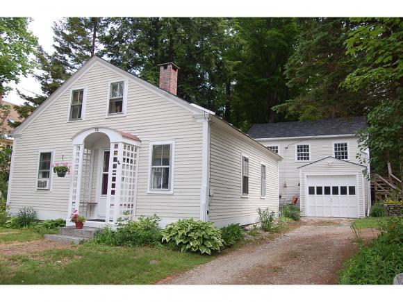 73 E Main St, Warner, NH 03278