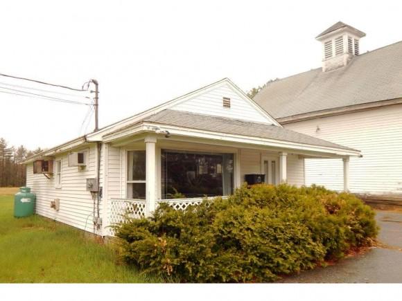 154 Main Street #B, Kingston, NH 03848