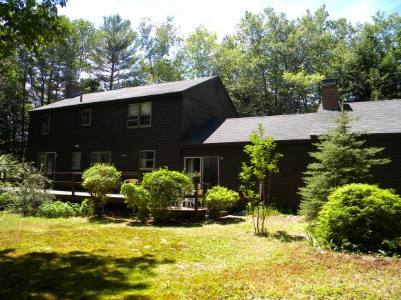 138 Hunter Farm Road, Peterborough, NH 03458