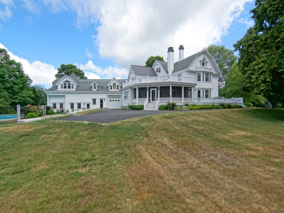 633 Central Road, Rye, NH 03870