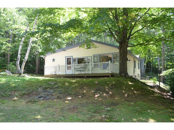 41 Shore Dr, Newbury, NH 03255