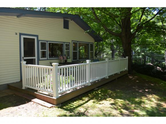 41 Shore Drive, Newbury, NH 03255