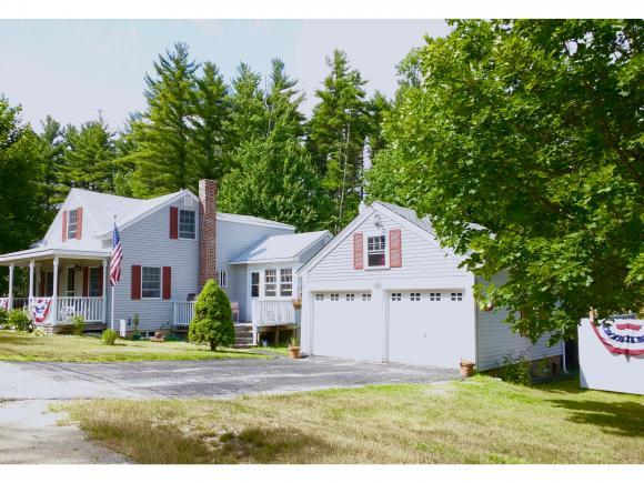 45 Old Center Rd, Deerfield, NH 03037