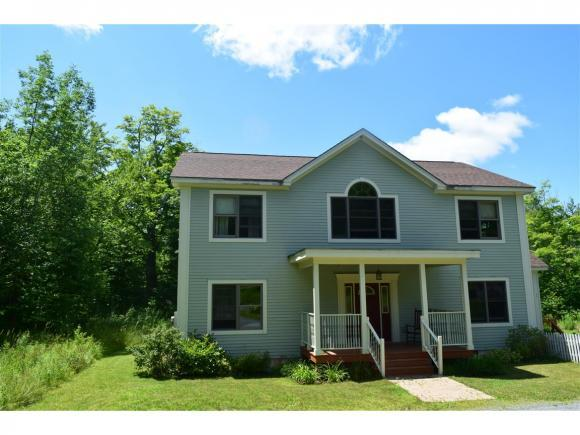 1728 Route 25a, Orford, NH 03777
