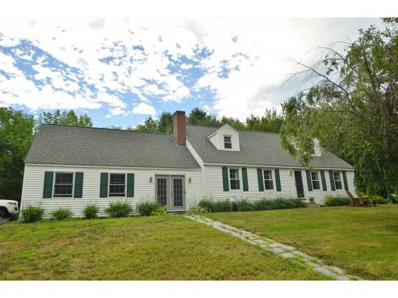 32 Red Brook Rd, New London, NH 03257
