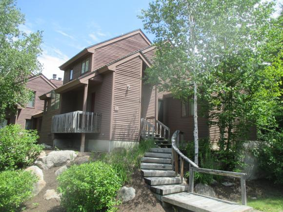 13 Forest Rim Way - F-2 #F-2, Waterville Valley, NH 03215