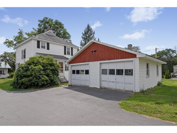13 Shannon Street, Claremont, NH 03743