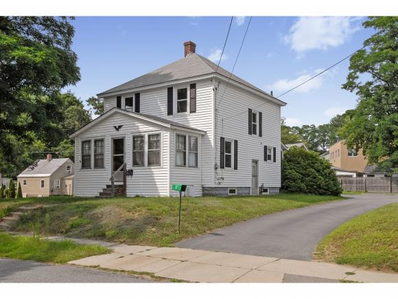13 Shannon St, Claremont, NH 03743