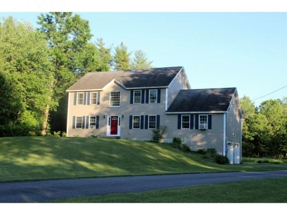 125 Borough Rd, Concord, NH 03303