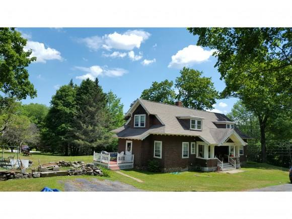 83 Concord Hill Rd, Pittsfield, NH 03263