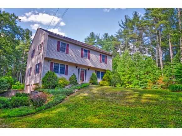 38 Thornton Ferry Road Ii ## a, Amherst, NH 03031