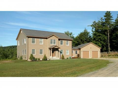 256 Ten Rod Rd, Farmington, NH 03835
