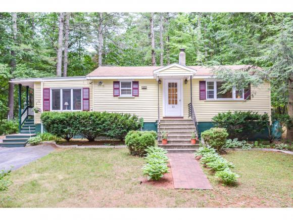22 Ministerial Rd, Windham, NH 03087