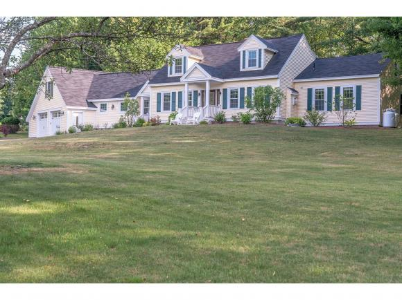 38 Bailey Rd, Chichester, NH 03258