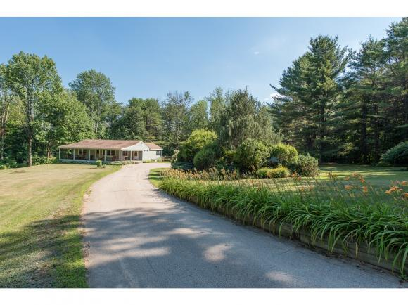 45 Old Center Harbor Rd, Meredith, NH 03253