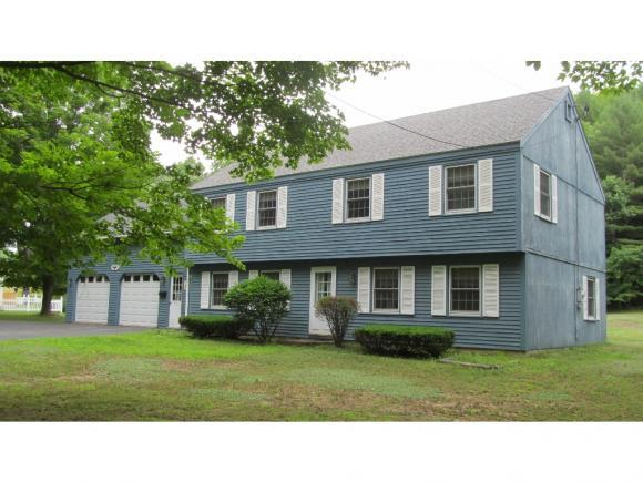 101 Old Church Road Rd, Claremont, NH 03743