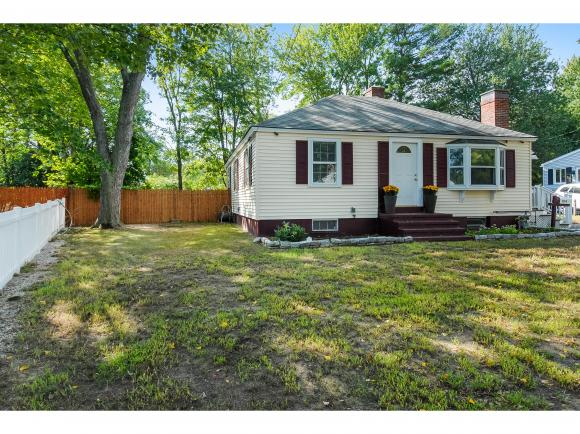 618 Colonial Drive, Portsmouth, NH 03801
