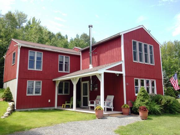 300 Mount Misery Rd, Littleton, NH 03561