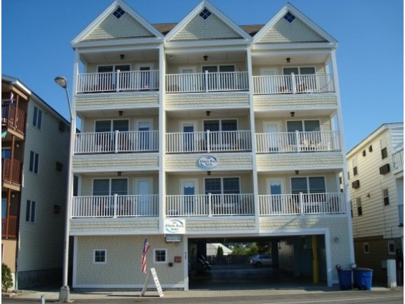 429102 Ocean Boulevard #102, Hampton, NH 03842