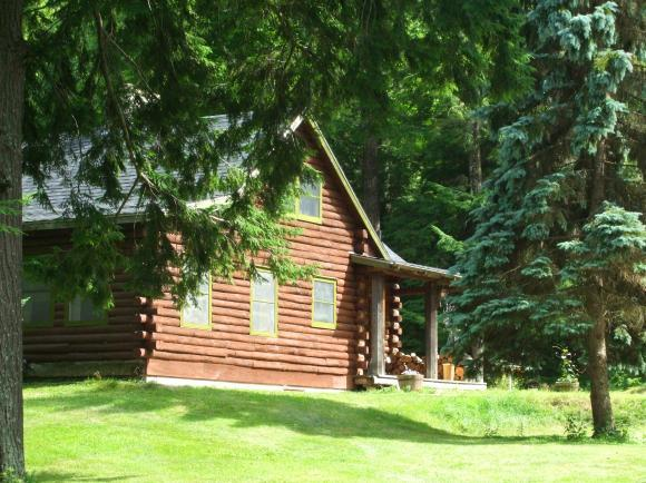 1209 Cherry Valley Rd, Gilford, NH 03249