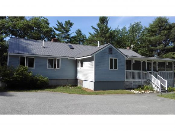 223 Cove Road, Wakefield, NH 03830