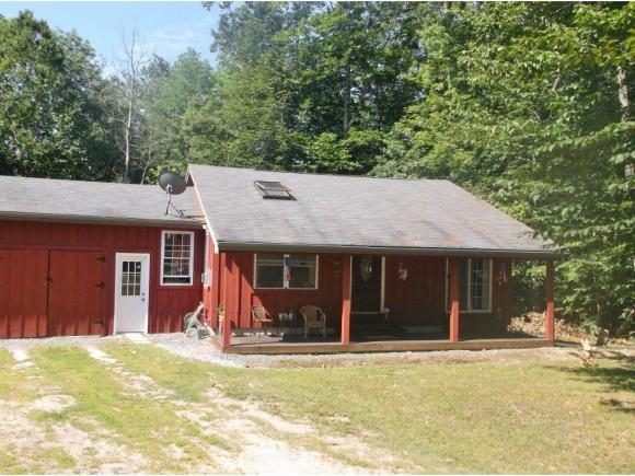 28 Estates Rd, Middleton, NH 03887
