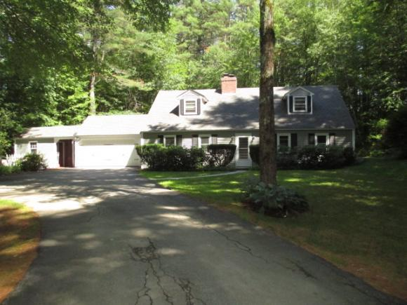 53 Woodland Dr, Hopkinton, NH 03229