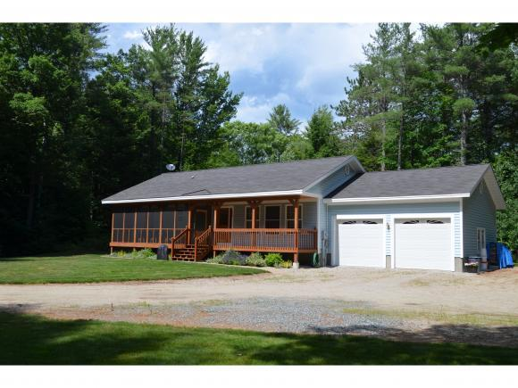 298 Hominy Pot Rd, Sutton, NH 03260