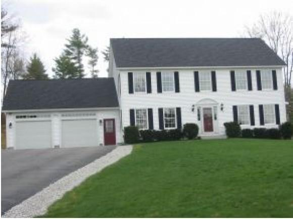 18 Chichester Rd, Loudon, NH 03307