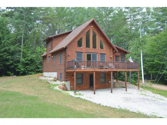 33 Maple, Sanbornton, NH 03269