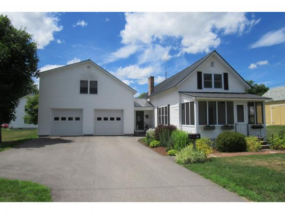 18 Penacook St, Concord, NH 03303