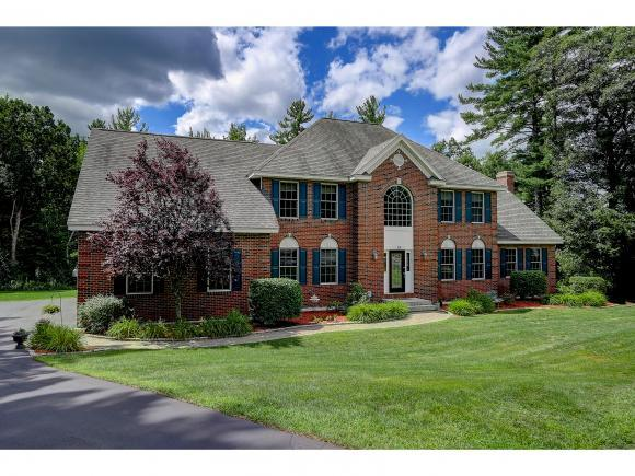 18 Bills Way, Bedford, NH 03110