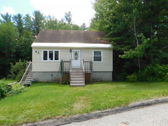45 12th St, Berlin, NH 03570