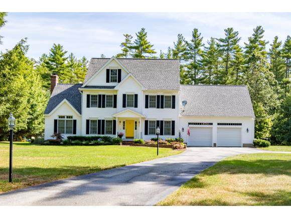 34 Iron Works Lane Lane, Hollis, NH 03049